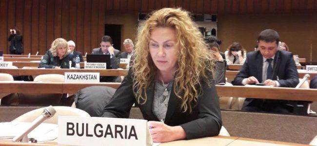 България се присъедини към Женевската декларация за устойчиво градско развитие и жилищна политика
