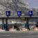 Махат касите от магистралите в Гърция от 2018 година
