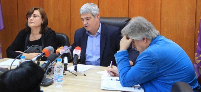 Синдикалисти се оплакват, че България продължава да е с най-ниските заплати в Европа