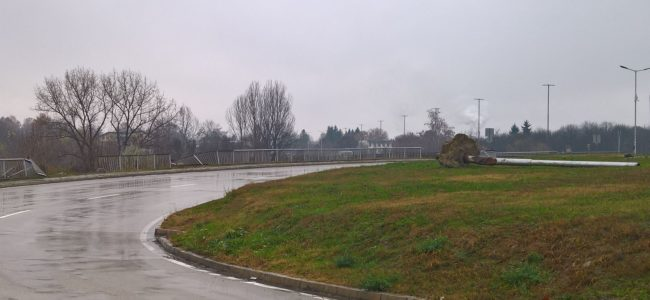 Ремонтират още 15 км от опасния път Русе-Бяла през 2018 г.