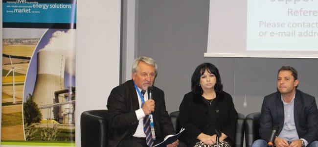 Енергетиката ще е основен приоритет по време на българското европредседателство