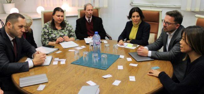 Производител на електромобили се интересува от инвестиции в България