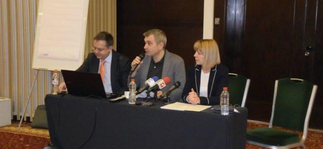 Ремонтът на квартални улици е сред приоритетите на София за 2018 г.