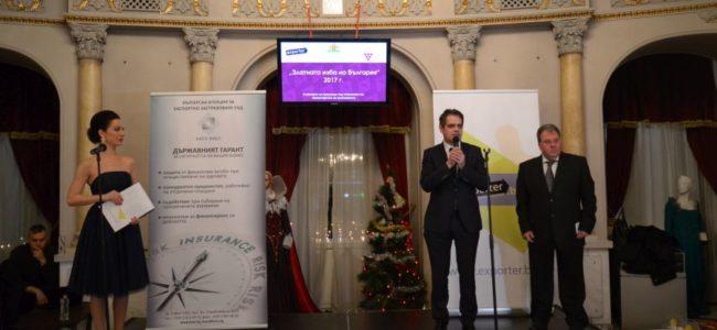 Износът на български вина отбелязал ръст през 2017 година