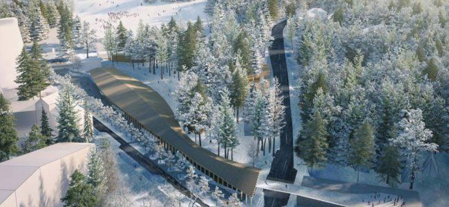 Британски архитект е победител в конкурса за нов център на Боровец