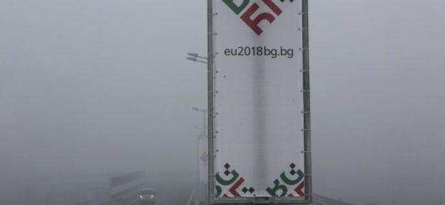 Пътната връзка от бул. Брюксел до Летище София бе открита след ремонт
