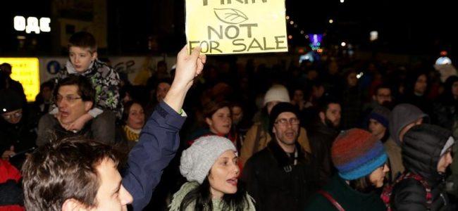 """За и против развитието на парк """"Пирин"""" ще протестират днес в редица градове"""