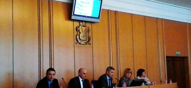 1,556 млрд. лв. е бюджетът на София за 2018 г., приет от общинските съветници