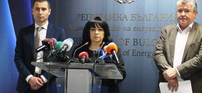Теменужка Петкова: Реформите в енергийния отрасъл са факт