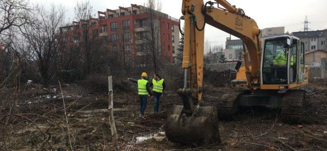 Строят нова детска градина в кв. Кръстова вада-Изток в София