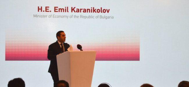 Обсъждаме потенциалните сфери за сътрудничество между България и Катар