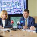 На 8 май стартира цялостната реконструкция на ул. Граф Игнатиев и околната зона