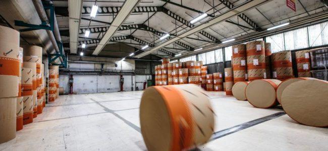 Монди ще инвестира още над 600 млн. евро в разширяване на производството си у нас