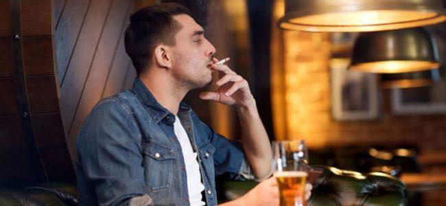 Налагат жестоки мерки срещу пушенето на закрито в Гърция