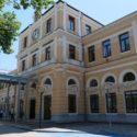 Даден бе старт на реновираната сграда на жп гарата в Пловдив