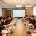 Китайци с интерес към строежа на тунела под Шипка и магистралата Русе-Велико Търново