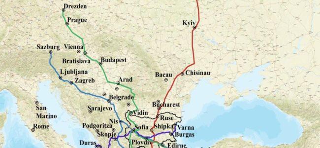 Регионалният министър: Нужни са ни модерни летища, пристанища, жп и пътища