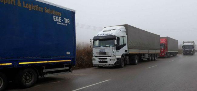 България гласува против новите правила в международните превози