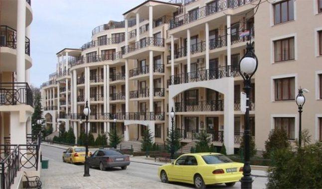 70% от руските имоти по българското Черноморие се продават на половин цена