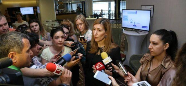 Русия и Украйна подкрепили общ круизен туризъм в Черноморския регион