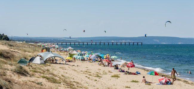 Незаконни заведения ще бъдат премахнати от плажове в Шкорпиловци