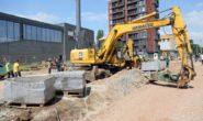 Движението по ремонтирания бул. Тодор Каблешков в София тръгва до края на юли