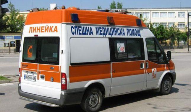 Антимонополната комисия разреши търга за покупката на нови линейки