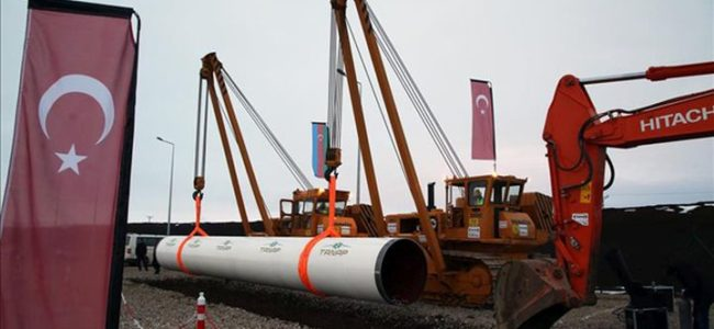 Борисов: Българо-турската газова връзка може да бъде открита в края на месец юни