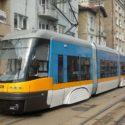 Полагат релси и купуват още трамваи за 125 млн. лв. в София