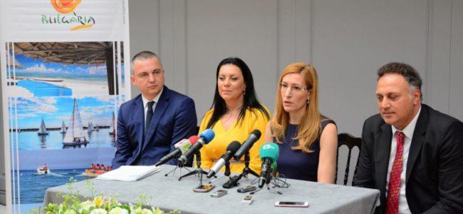 Туристическото министерство ще иска до 15 млн. лева за национална реклама за 2019 г.