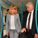 Шефът на Метрополитен: Новите метровлакове ще имат машинист, но само за придружител