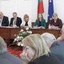 Кметът Фандъкова: София има нужда от добре подготвени кадри