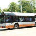 Подготвя се процедура за закупуване на 20 хибридни автобуса за София