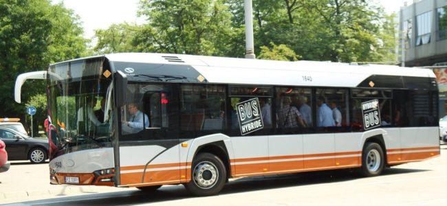 Столичният общински съвет ще гласува увеличение на заплатите в градския транспорт