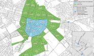 Центърът за градска мобилност работи по разширяването на зелената зона в столицата