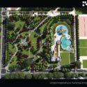 Басейни с минерална вода ще се строят в столичния парк Възраждане
