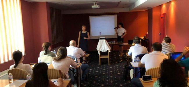 Блокчейн технологиите обсъждаха на първи по рода си семинар в София