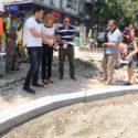 Кофите за боклук по софийската улица Солунска отиват под земята