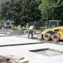 Двата етапа на ремонтни дейности в Южния парк на София струват 2 млн. лв.