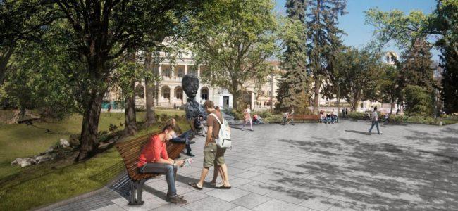 Кметът на София провери ремонта на централната Зона 4