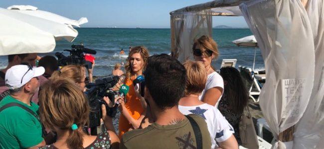 Мерки ще подобрят достъпа на хора с увреждания до плажовете и морето