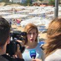 Открити са драстични нарушения на плажове по южното Черноморие