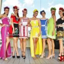 Бурни аплодисменти за световни красавици на Grand Glamour Show Marina Dinevi