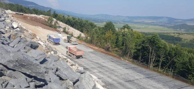 Премиерът: До септември 2019 г. ще бъдат завършени два нови участъка от магистрала Хемус