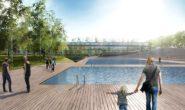 Обсъждат проект за възстановяване на басейна Мария Луиза