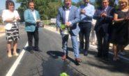 Приключи ремонтът на пътя между Горна Оряховица и Арбанаси