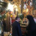 Започва обезопасяването на пътя до Рилския манастир