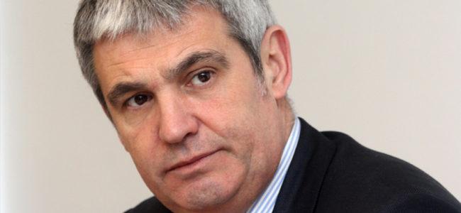 Президентът на КНСБ: Плоският данък вече носи негативи
