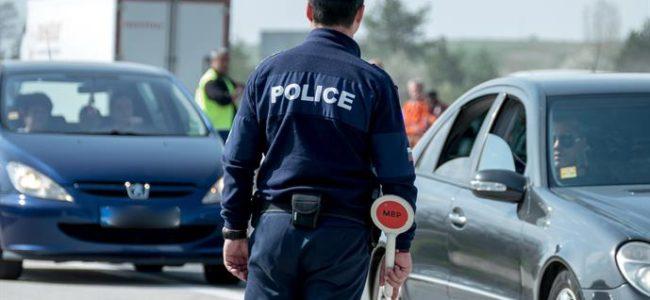 """От днес пътната полиция глобява водачите с невалидни застраховки от """"Олимпик"""""""