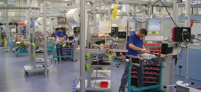Едва 7% от фирмите в България са с повече от 10 служители